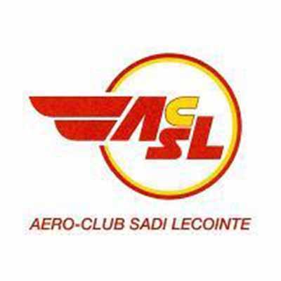 Logo aéroclub Sadi Lecointe de Lognes