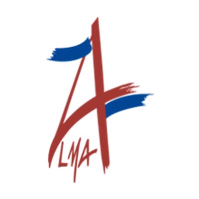 Logo lycée Alma