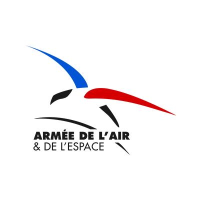 Logo Armée de l'air et de l'espace