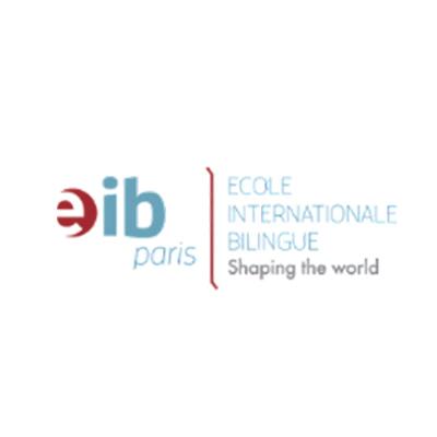 Logo EIB Paris