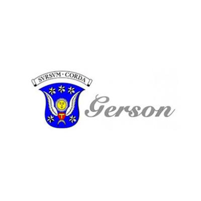 Logo lycée gerson