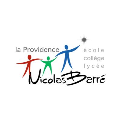 Logo Lycée la providence