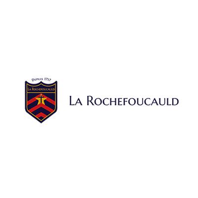 logo lycée la rochefoucauld