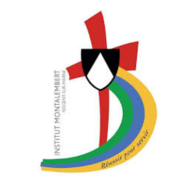 Logo Lycée Montalembert Nogent sur Marne