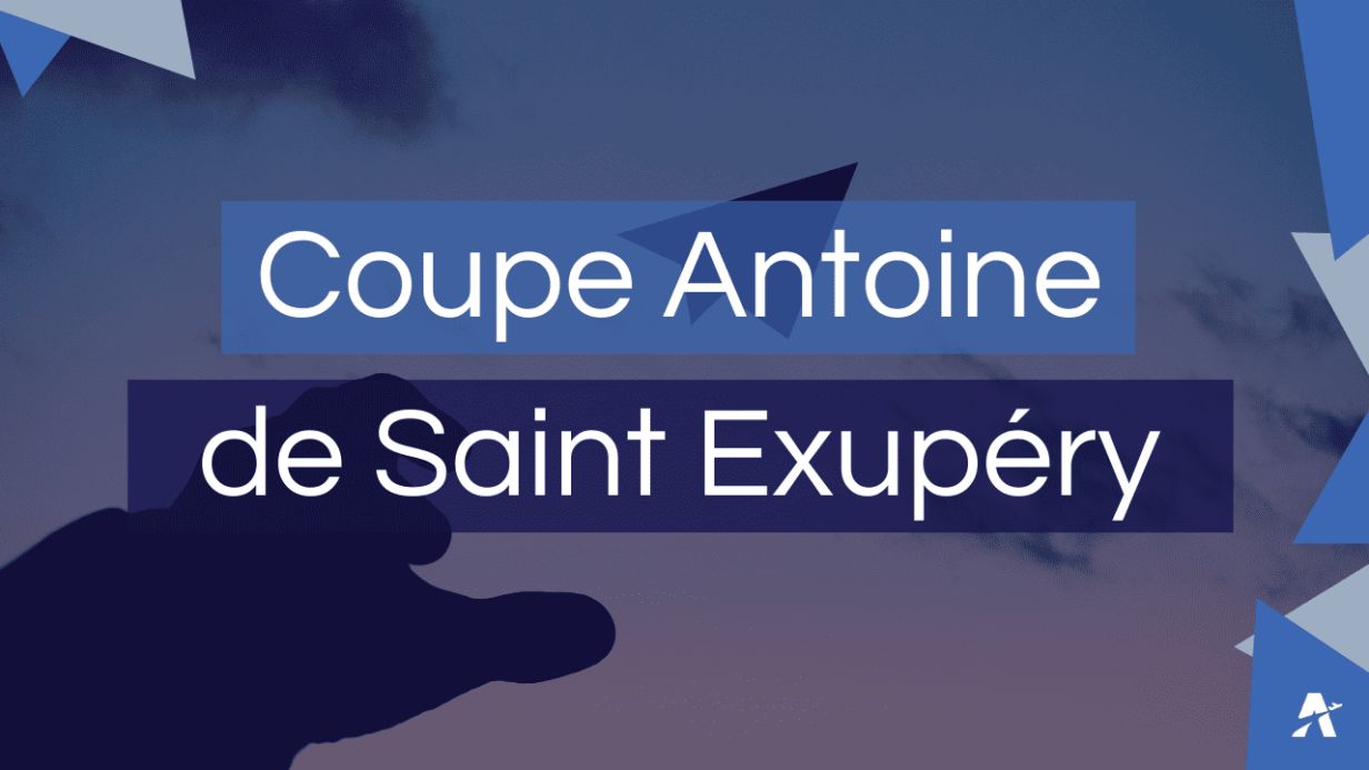 Article Ambassadair - Coupe Saint Ex